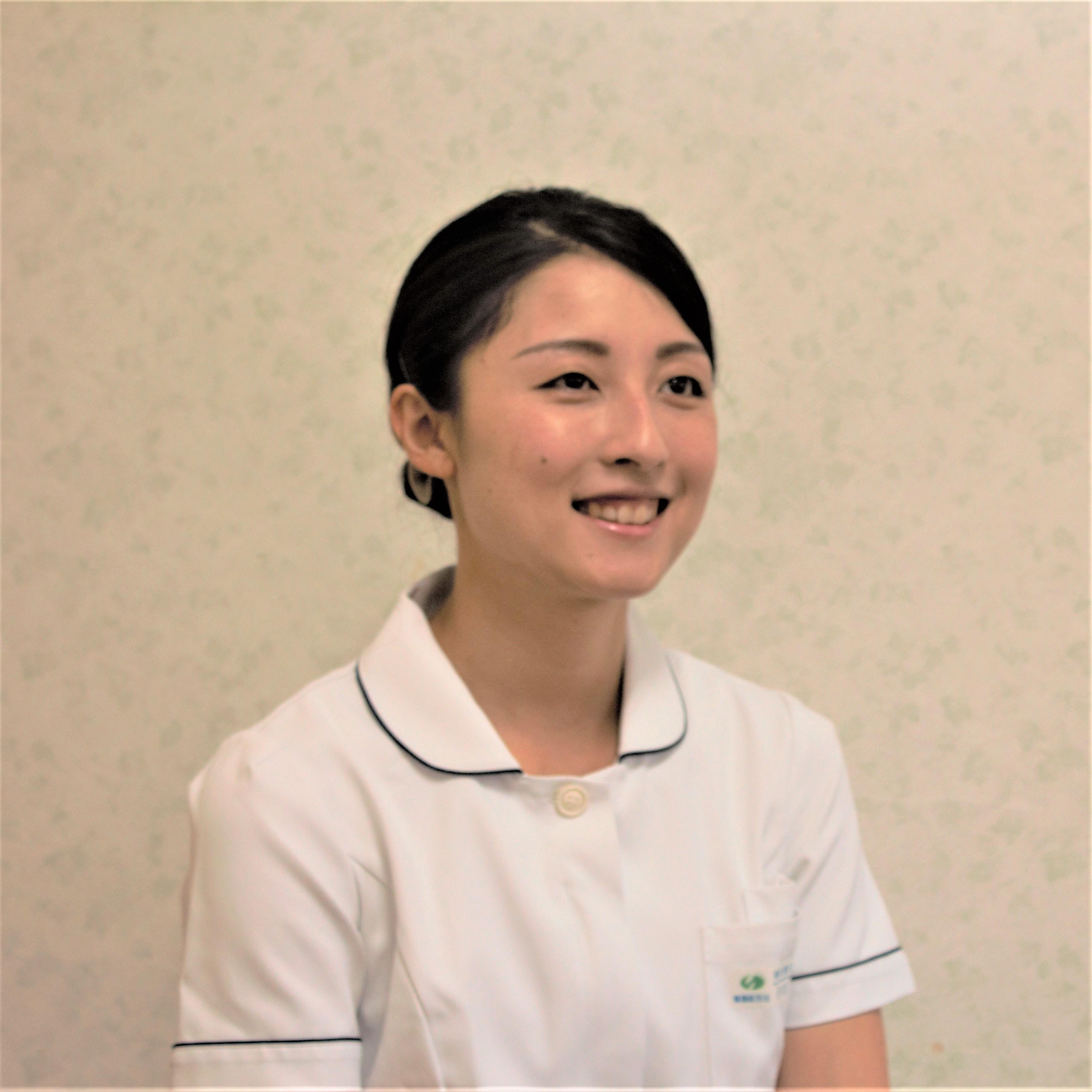 看護師Yさん